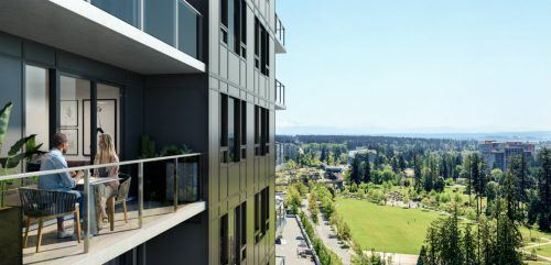 Building exterior/The Holland