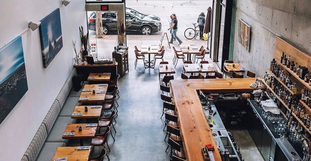 3 Vancouver restaurants that are closing their doors this fall