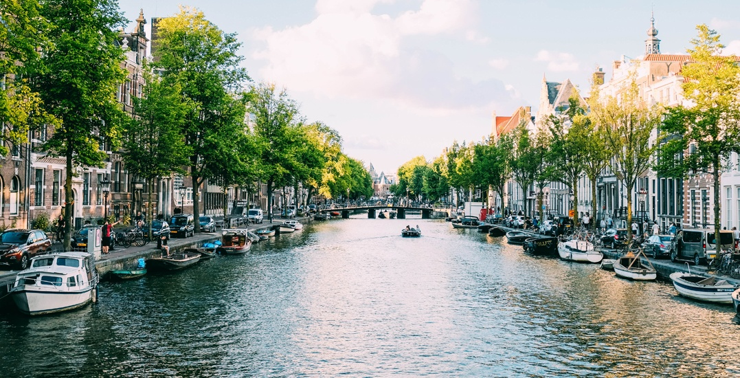 Experiencing Amsterdam in 48 hours: The ultimate weekend guide