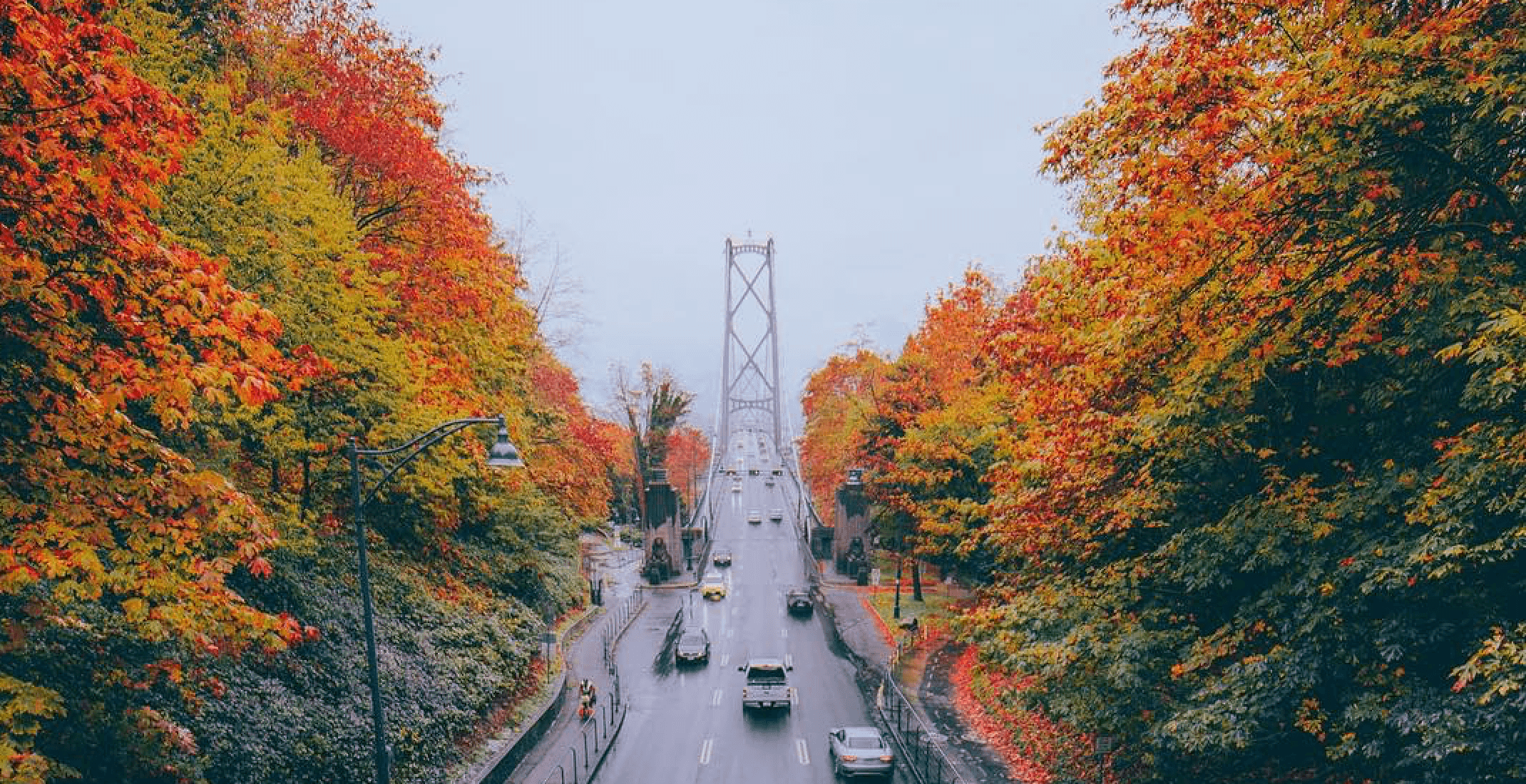 10 places to see fall leaves in and around Vancouver