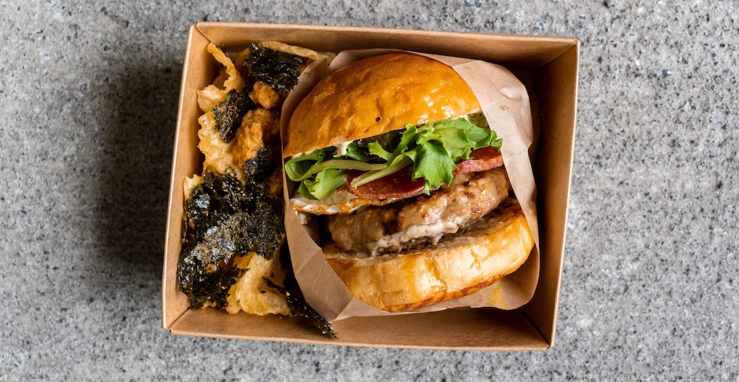 This Vancouver hidden gem is offering the ultimate Thanksgiving sandwich