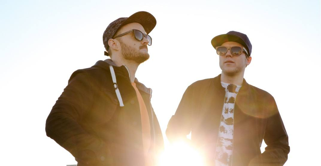 The Funk Hunters announce holiday shows at the Commodore Ballroom