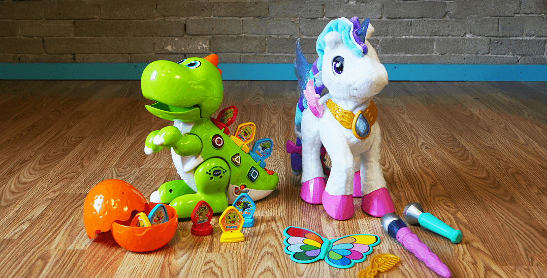 7 holiday gifts for kids that make learning fun