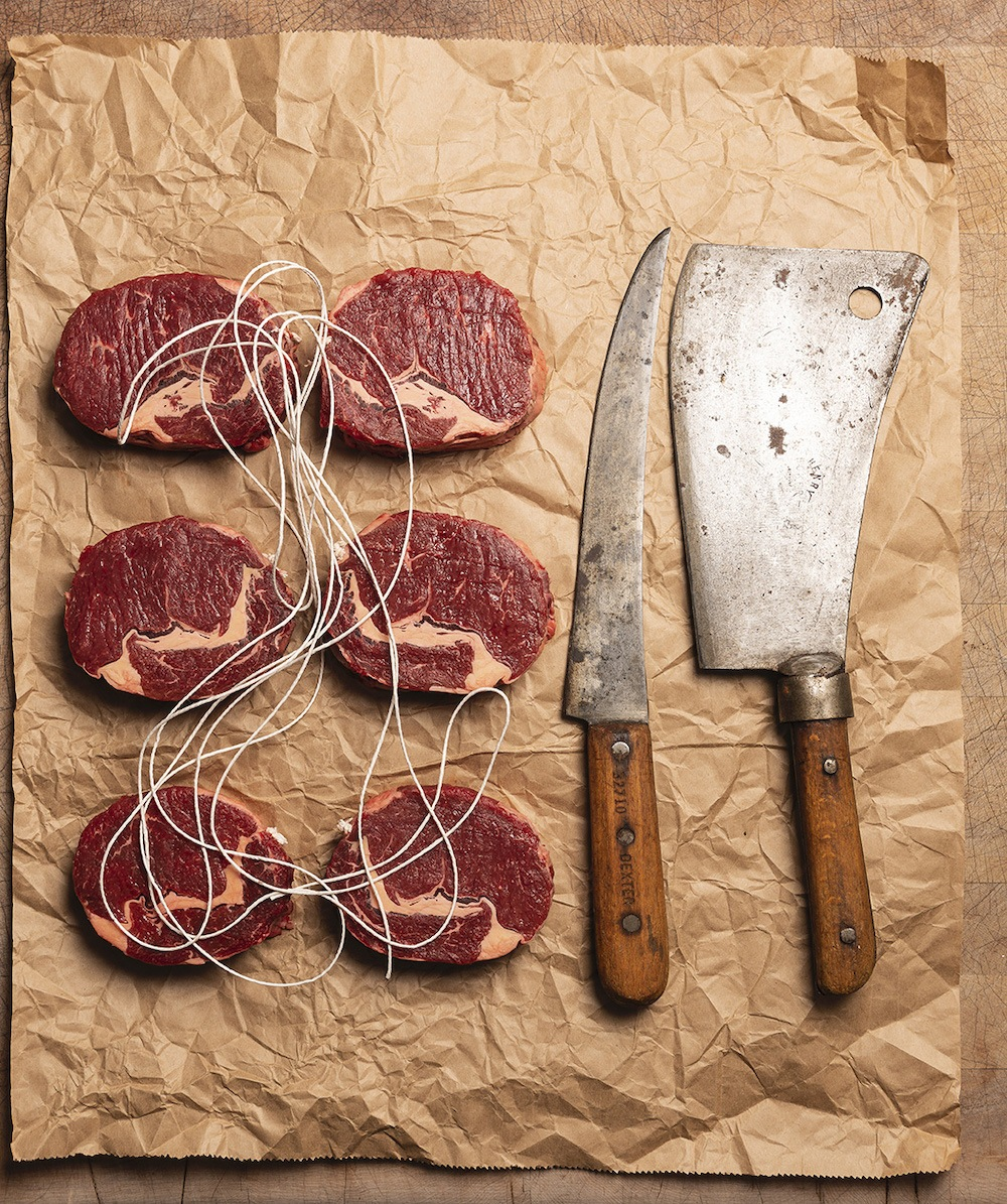 Sebastian & Co Fine Meats​