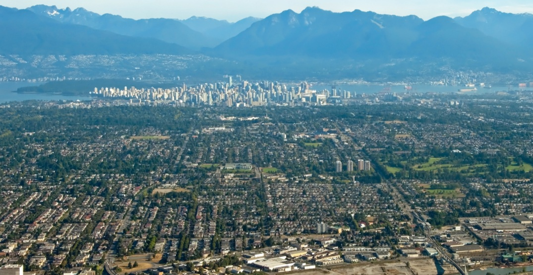 Every candidate running in every Vancouver riding this federal election
