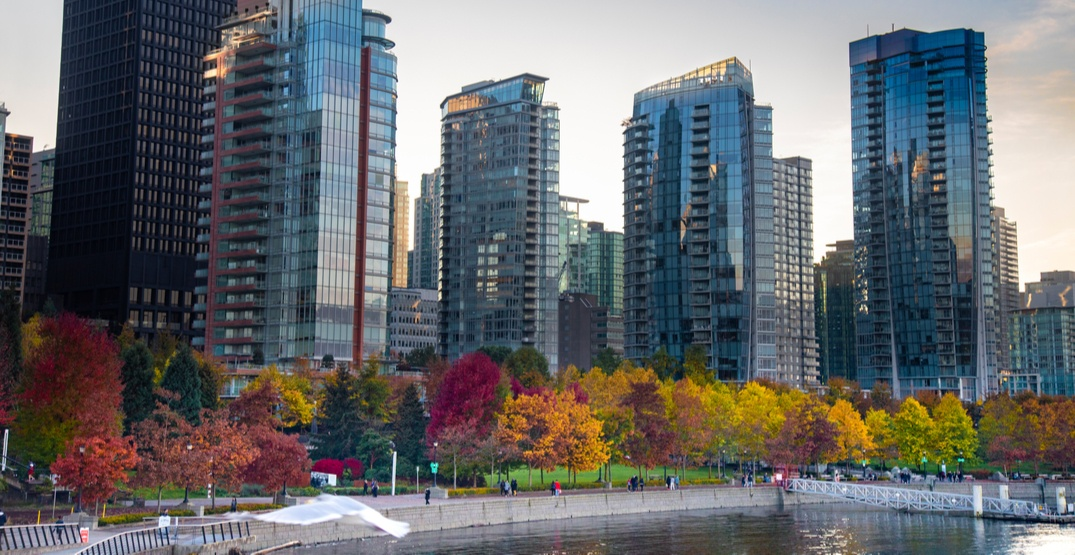 Vancouver forecast calling for a much-needed break from the rain