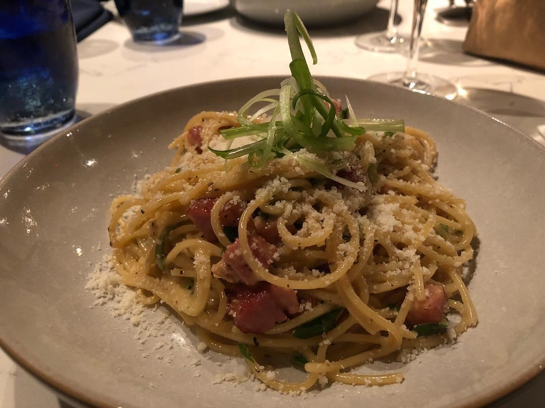 Best Pasta YYC 2019