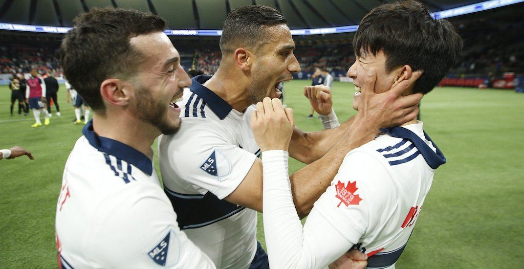 Predicting who stays and goes for the Vancouver Whitecaps next season