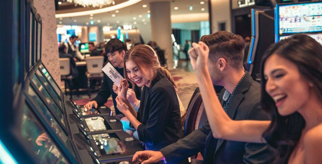 These are the best spots for casino newbies in the Lower Mainland