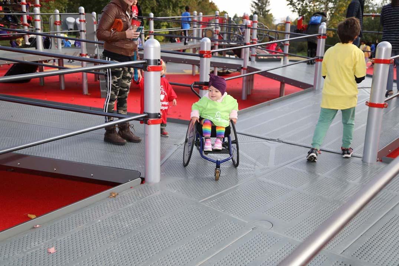 Jumpstart Playground Unwin Park Surrey
