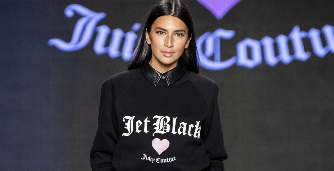 Brunette The Label launches collaboration with Juicy Couture (PHOTOS)