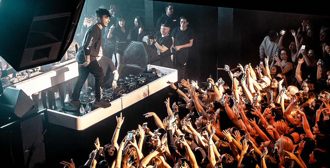 Canadian duo Loud Luxury lights up Celebrities Nightclub (PHOTOS)