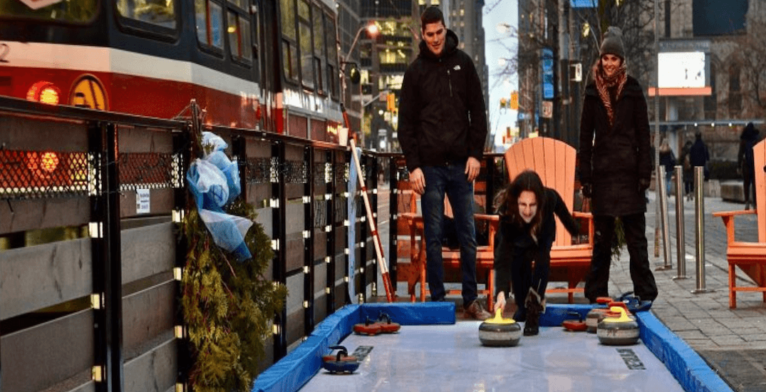 King Street is hosting multiple FREE events this fall
