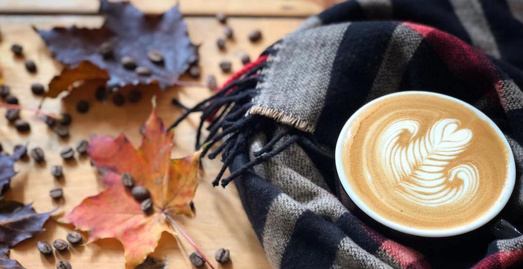 Here's where you can get FREE coffee in Toronto all week long
