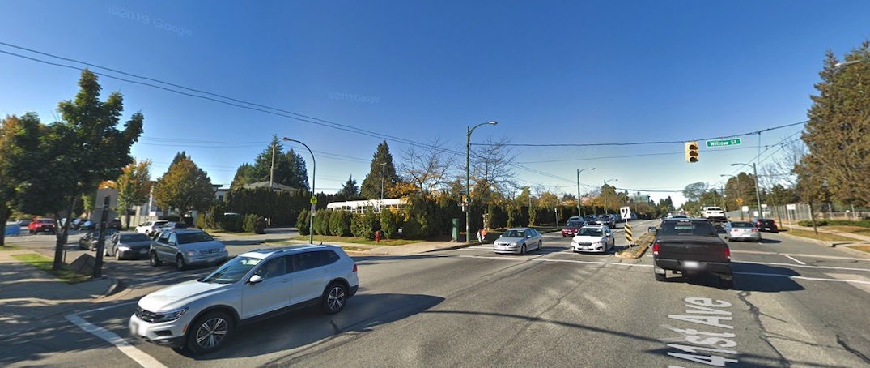 Jewish Community Centre Vancouver