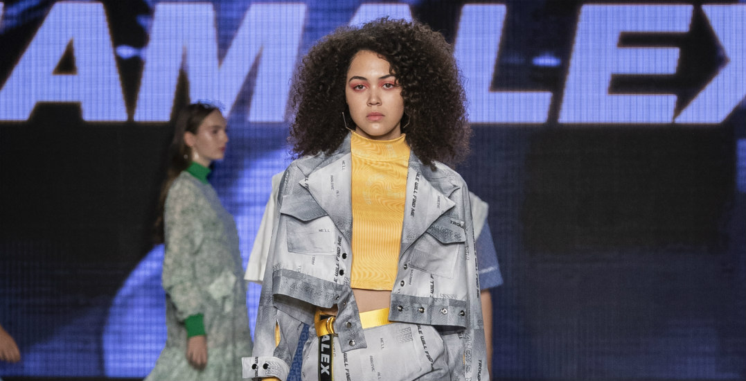 The hottest Spring/Summer 2020 looks from Vancouver Fashion Week (PHOTOS)