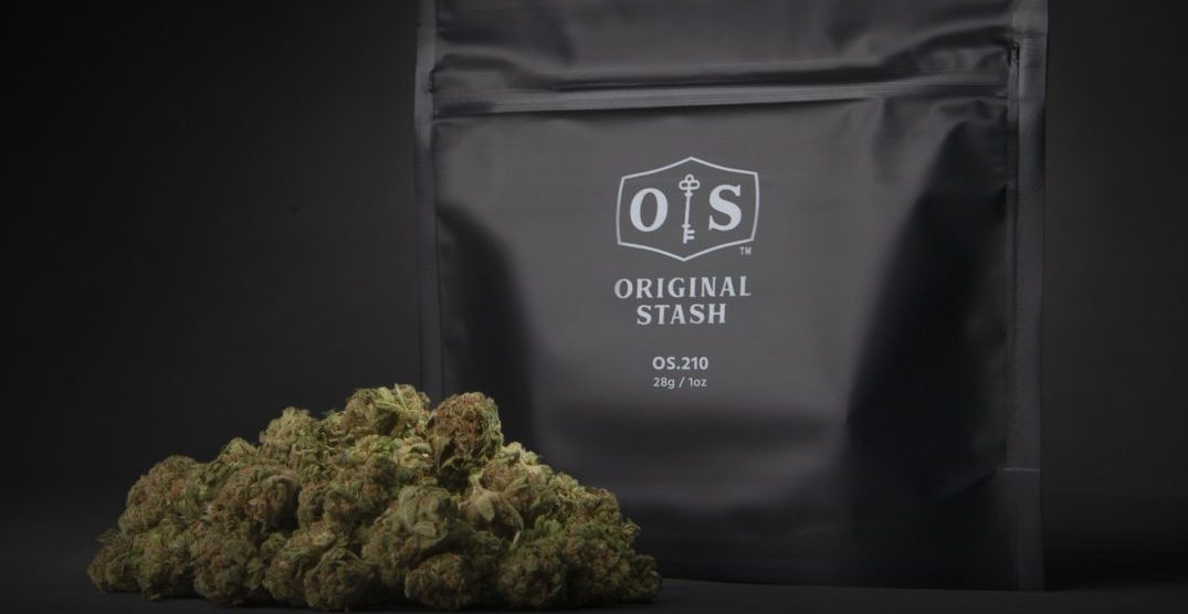 """Canadian company selling cannabis in bulk for a lower price than your """"guy"""""""