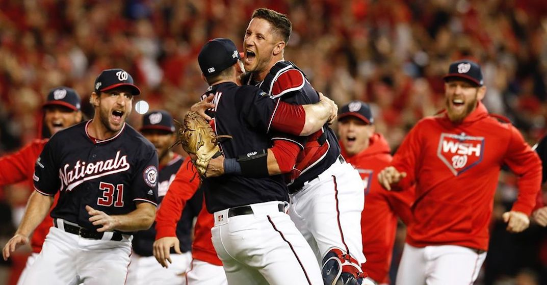 5 oddities about this year's World Series teams