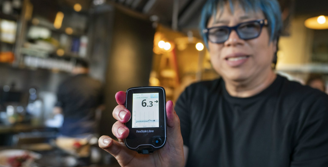 Managing diabetes can be less painful, thanks to this technology