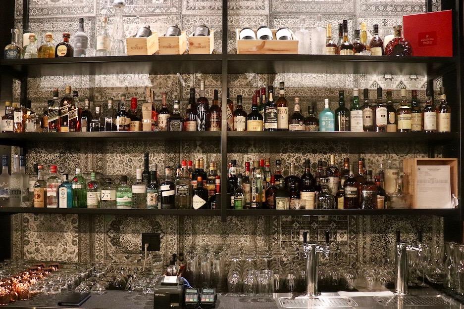 Bartholomew Bar
