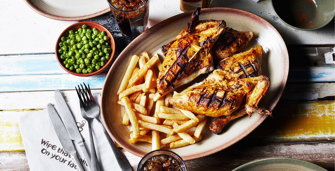 Taste the best of South African Street Food at Nando's 17th Ave location