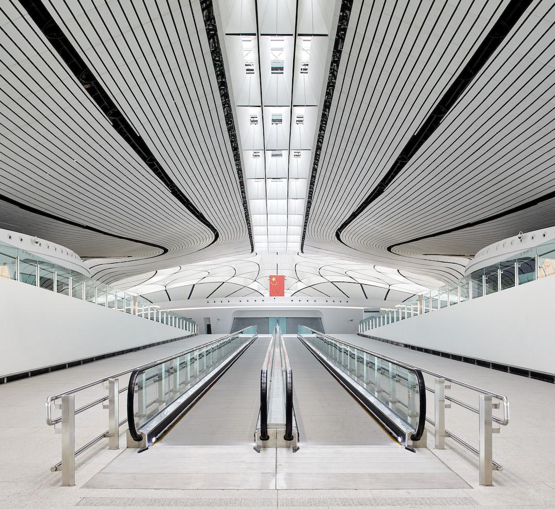 PKX Beijing Daxing International Airport