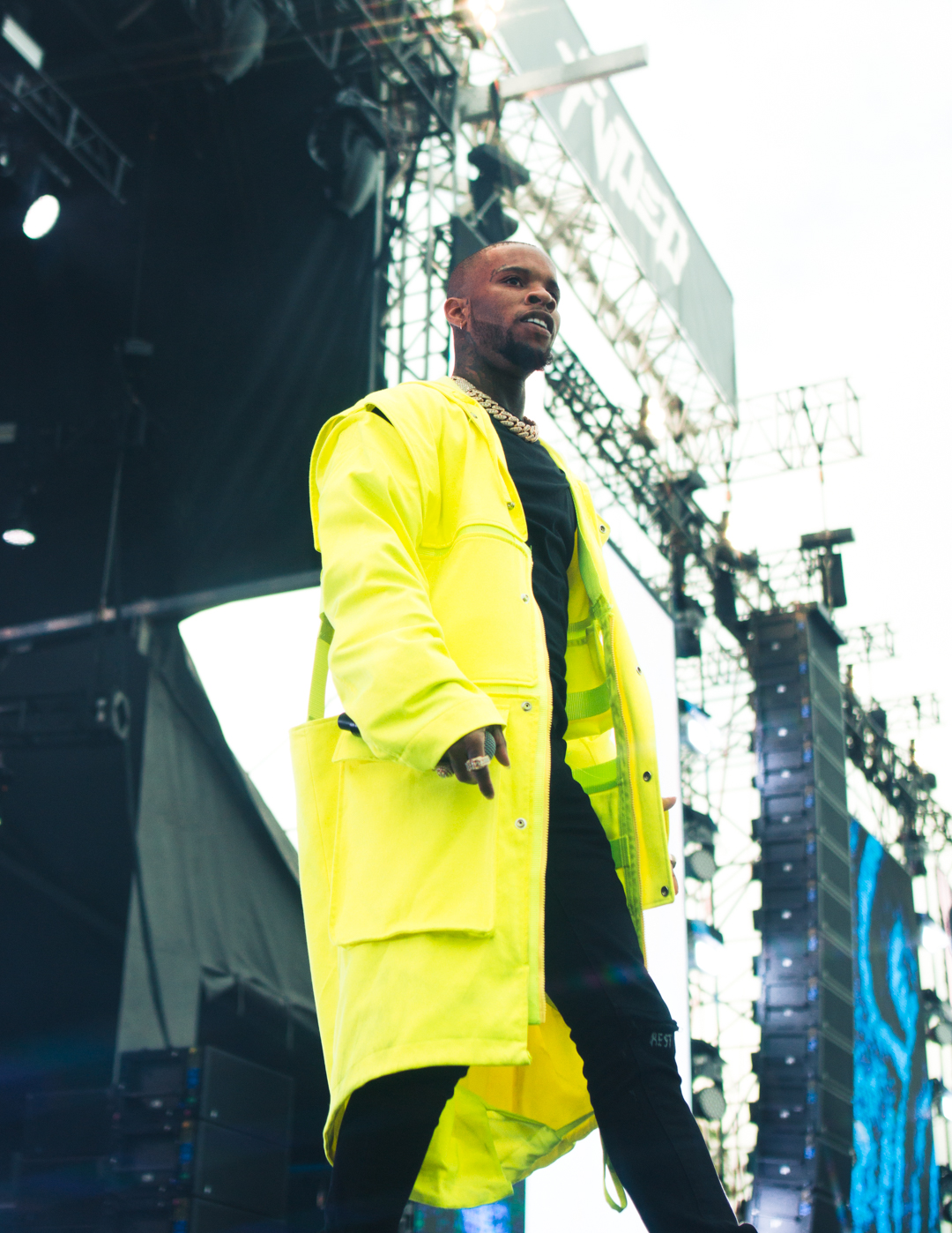 Tory Lanez - FVDED In The Park 2019