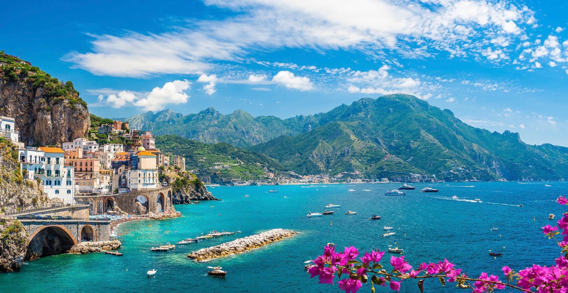 Three Italian road trips every food lover needs to take