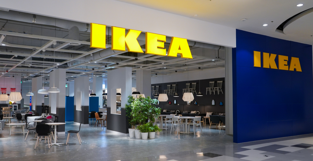 IKEA hosting cheap Swedish-style Christmas buffets across Canada this winter