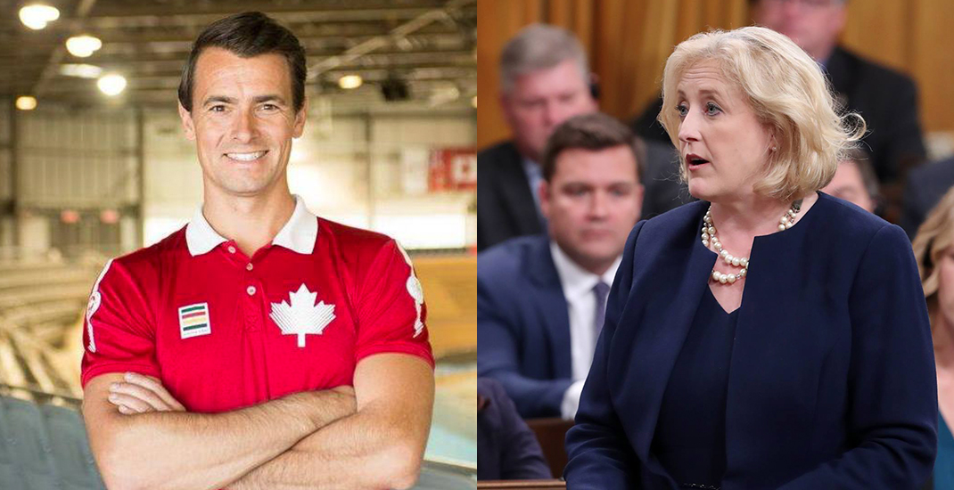 High-profile Conservative and Liberal candidates deadlocked in crucial Milton riding