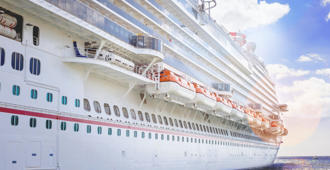 Canadians advised to avoid cruise ships amid coronavirus outbreak