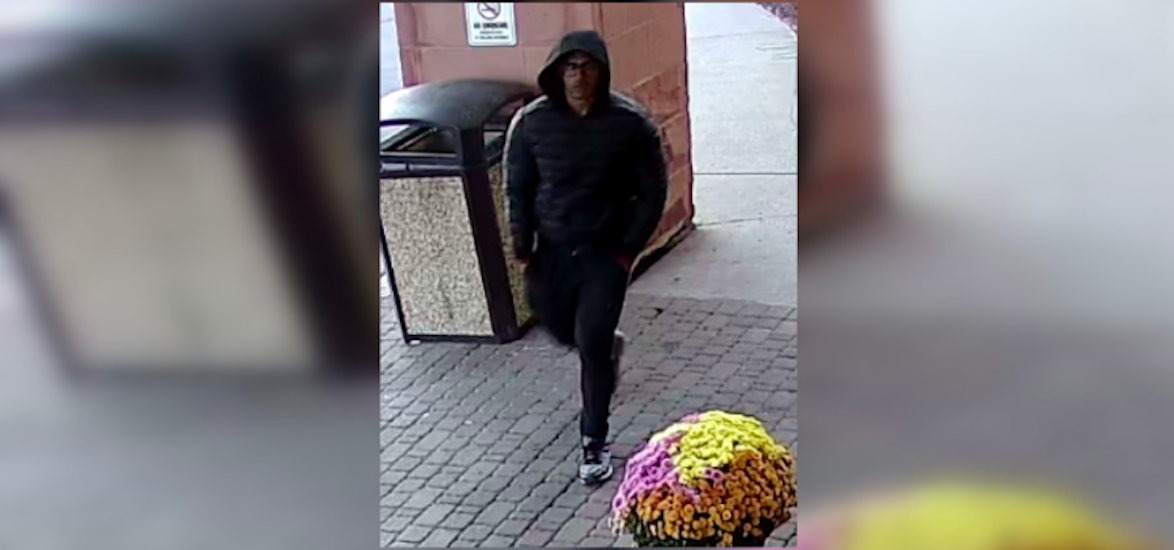 Man allegedly sexually assaults and robs woman at Mississauga hotel