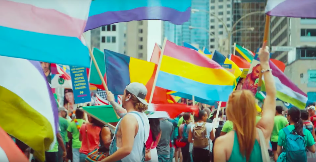 Montreal loses its bid to host 2023 WorldPride festival
