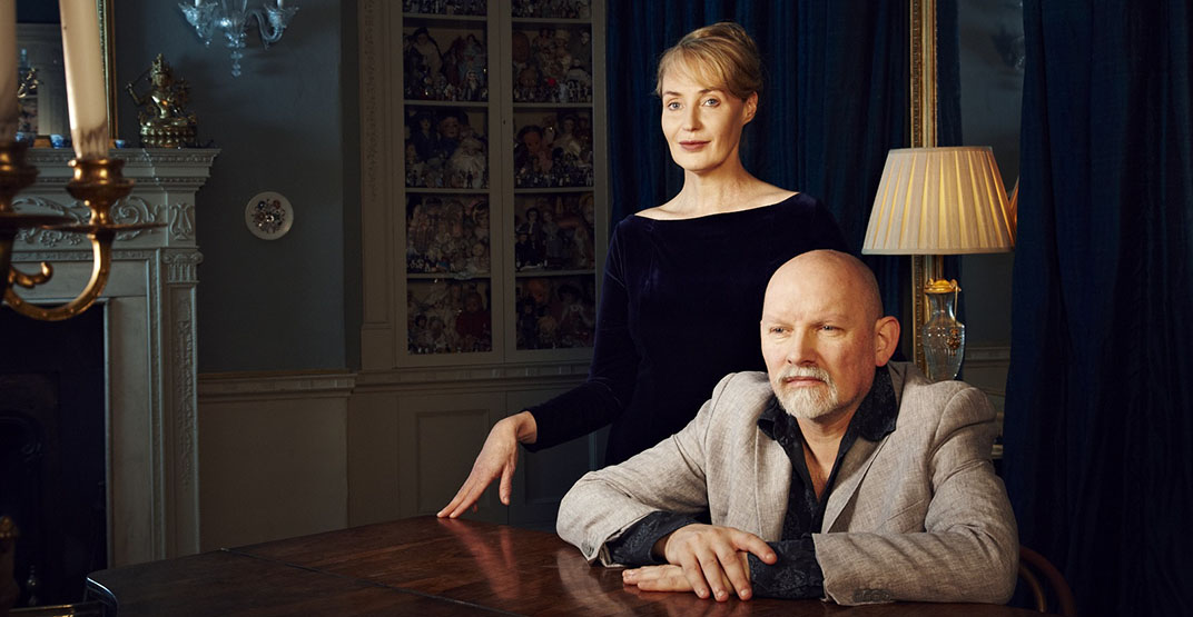 Win tickets to see Dead Can Dance live in Vancouver (CONTEST)