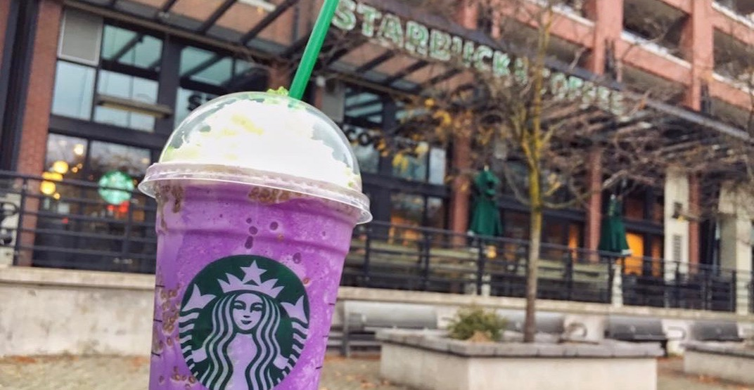 A popular downtown Vancouver Starbucks is closing its doors this week