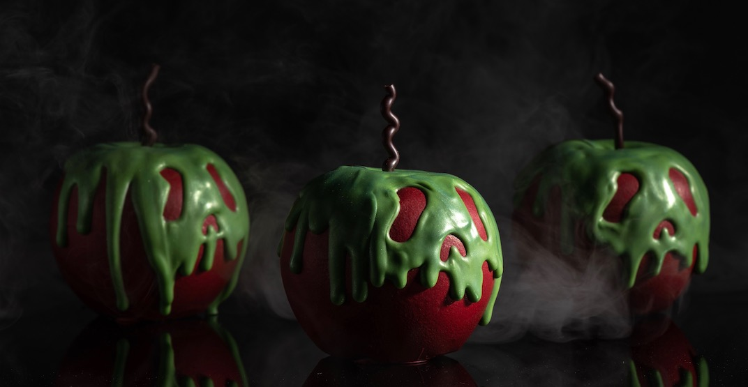 13 wicked Halloween treats you need to try in Vancouver