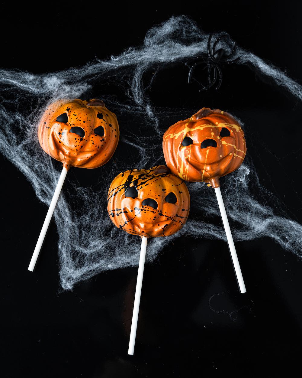 Halloween Treats Van 2019