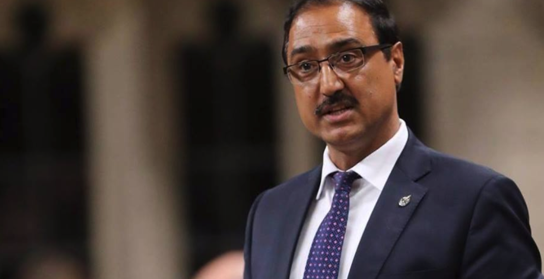 Liberal incumbent Amarjeet Sohi loses seat in Edmonton Mill Woods