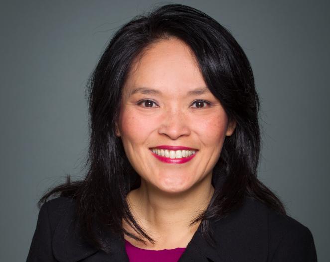 Jenny Kwan/ NDP