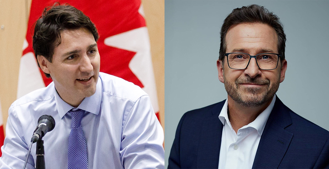Liberals and Bloc Quebecois split Quebec vote as NDP nearly wiped out
