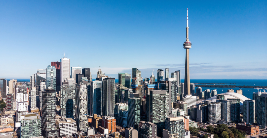Toronto dubbed Canada's top market for tech employment: report