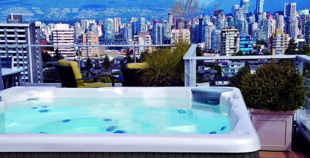 7 'for reals' that will finally convince you to get a hot tub
