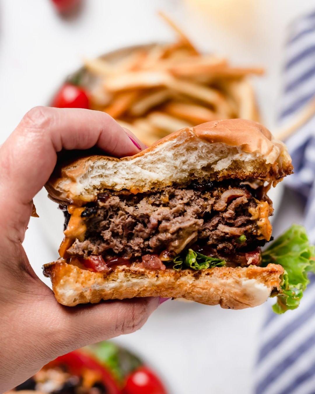 Best burgers YYC 2019