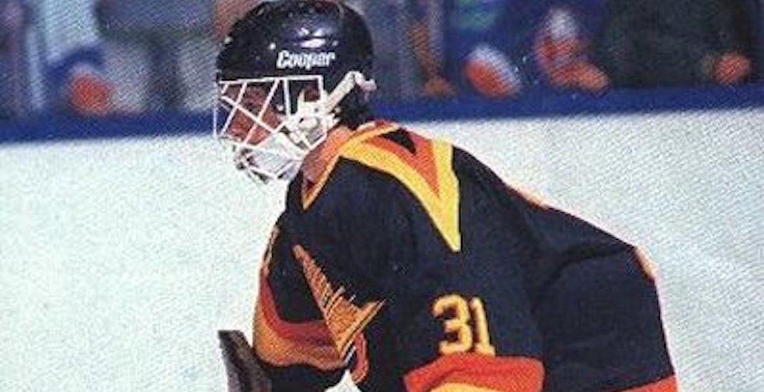 steve weeks canucks