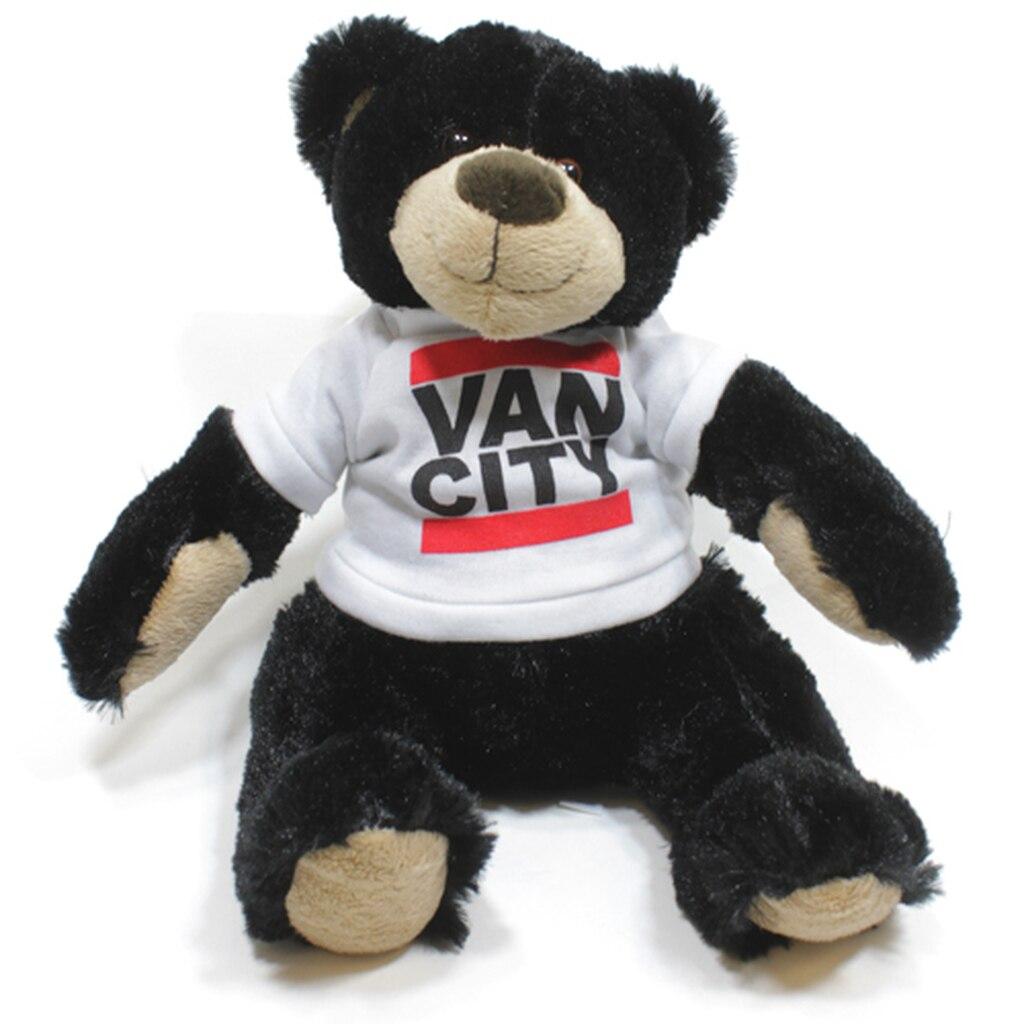 Vancity stuffie / Vancity Original