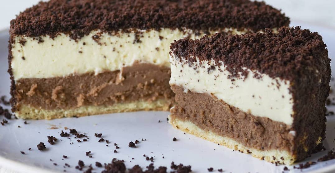 Here's where you can get FREE cheesecake in Toronto this weekend