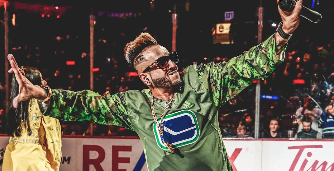 "Canucks announce plans for ""bigger and brighter"" Diwali Night this week"