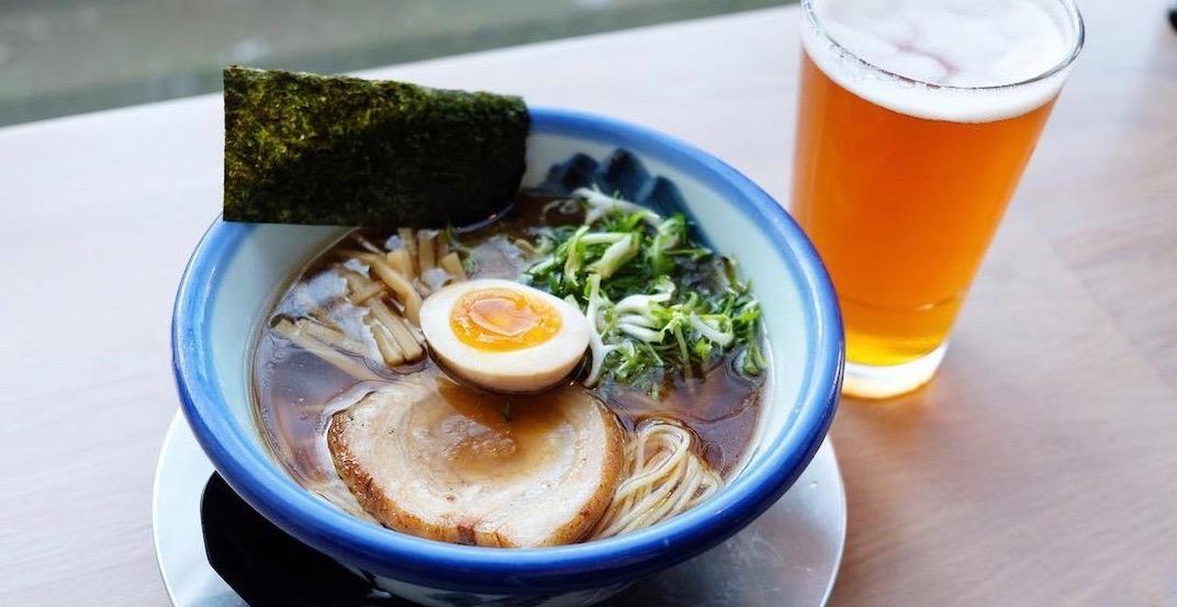Popular Tokyo ramen spot 'AFURI' to open in Richmond this December