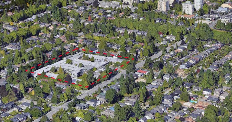 2803 West 41st Avenue Vancouver Crofton Manor