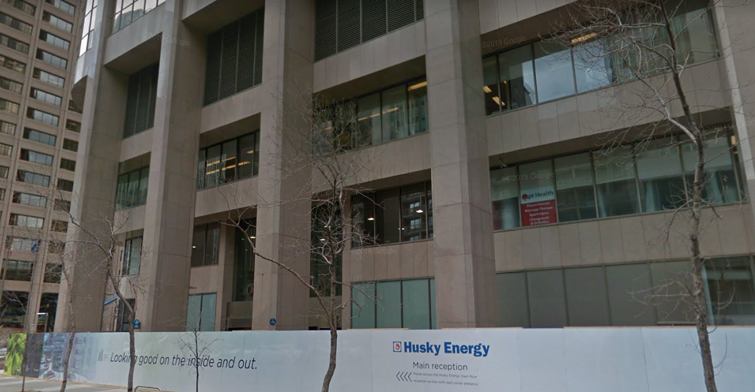 Husky has laid off an undisclosed number of workers